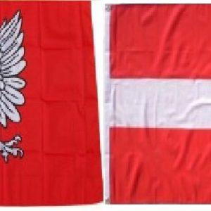 Lot drapeaux Savoie Tarentaise