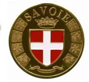 Magnet frigo photo personnalisé Savoie