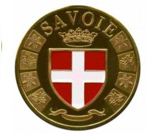 Médaille de Savoie