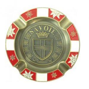 Cendrier personnalisé Savoie