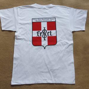 T-shirt personnalisé Fert