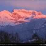 Tournette 2351 m