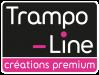Logo de la société Trampoline