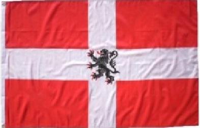Drapeau province Savoie Propre