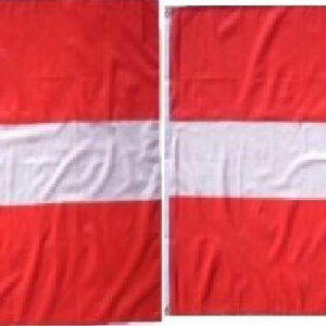 Lot drapeaux Savoie Savoie Propre