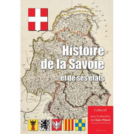 Histoire de la Savoie et de ses états
