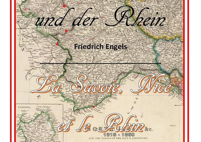 Savoie Nice et le Rhin