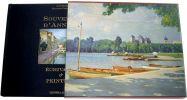 Souvenirs d'Annecy écrivains et peintres, éditions de luxe