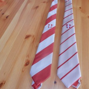 lot 2 Cravates personnalisées Savoie