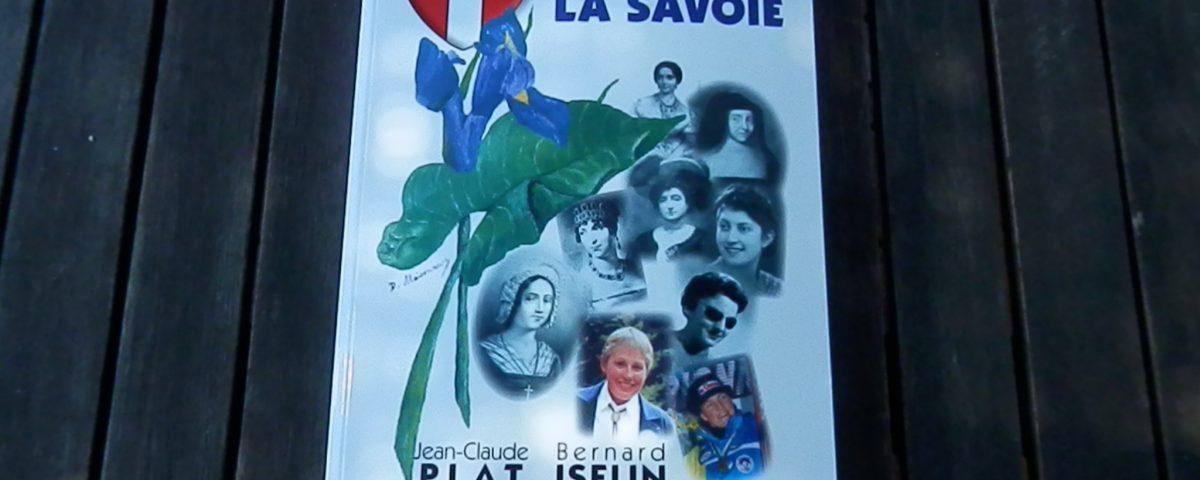 Ces dames qui ont illustré la Savoie